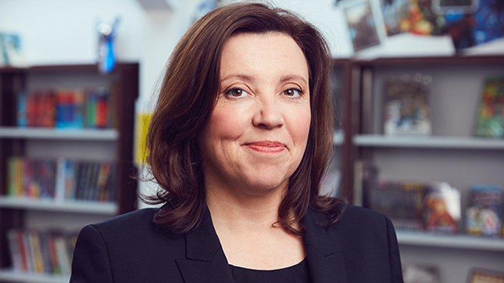 Children's Commissioner for England picture
